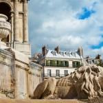 Eglise Saint Sulpice Lion