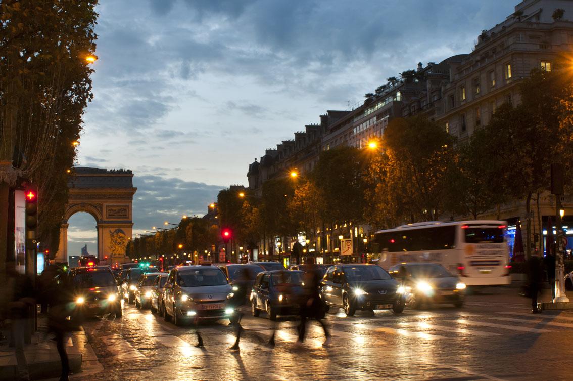 Immobilier de prestige : Paris reste abordable par rapport à d'autres métropoles dans le monde