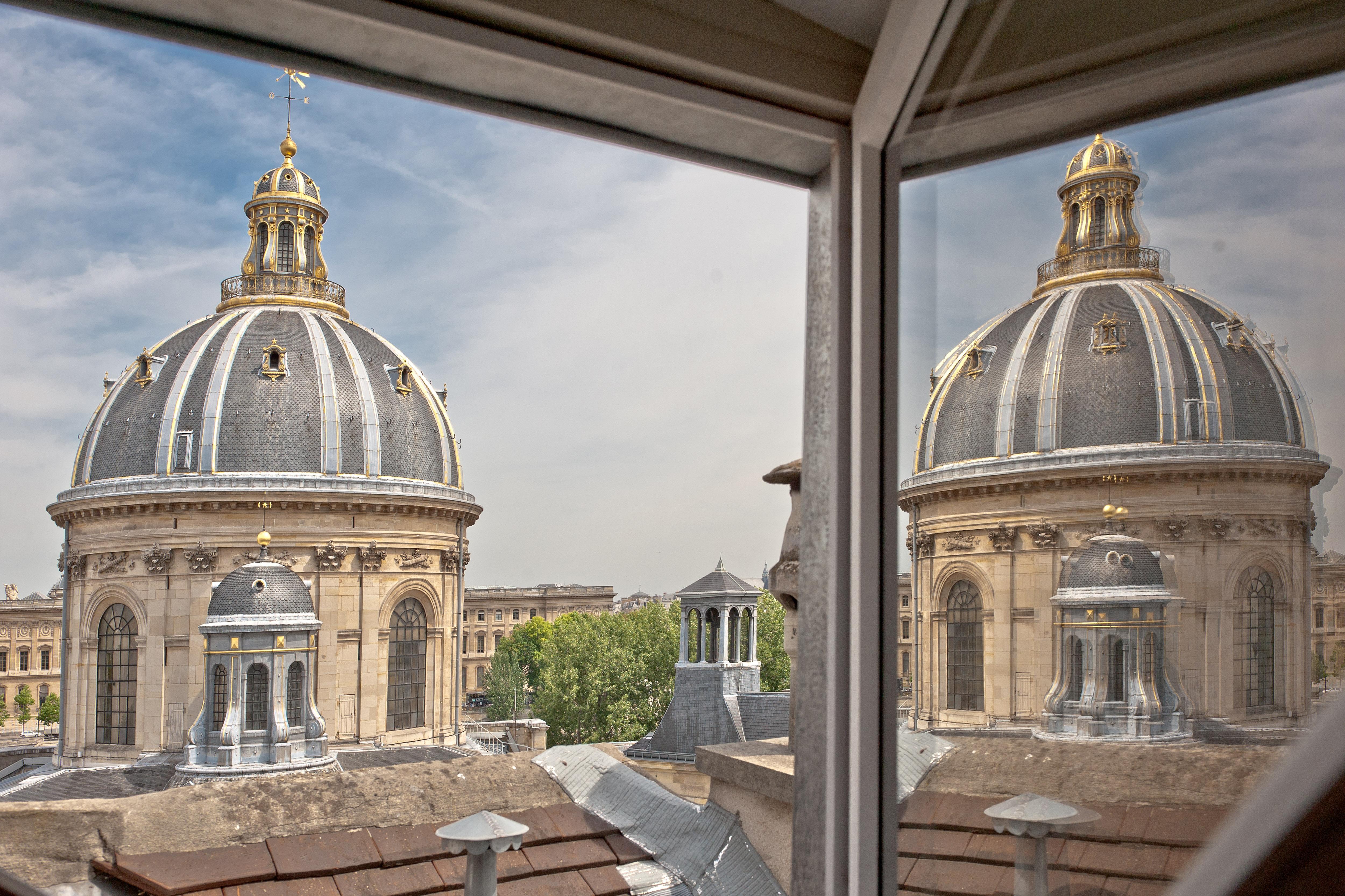 Investir paris loyers en baisse myrealparis - Observatoire des loyers clameur ...