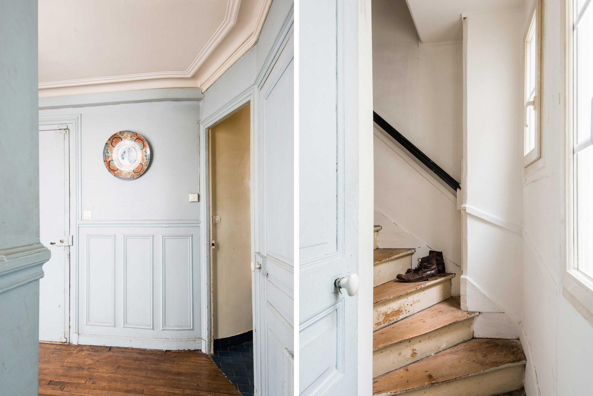 Historique du prix des chambres de service immobilier for Chambre de service