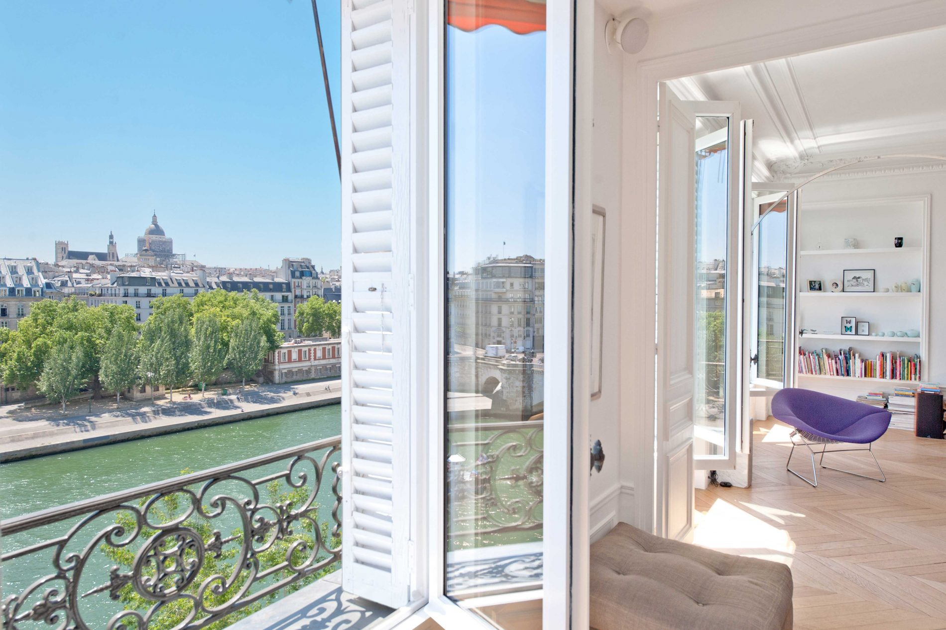 Paris, ville de l'amour