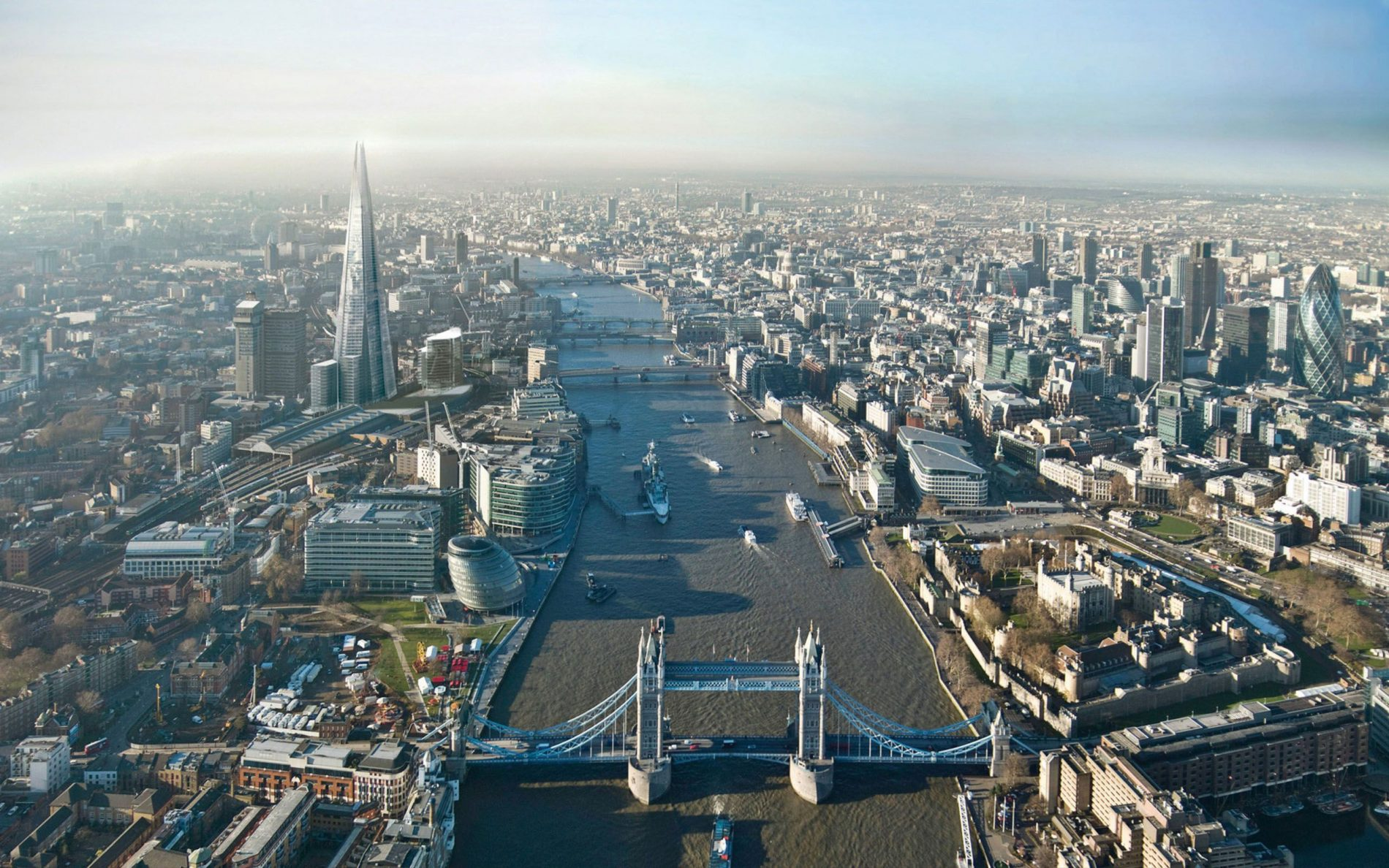 Brexit … and the impact on the London property market