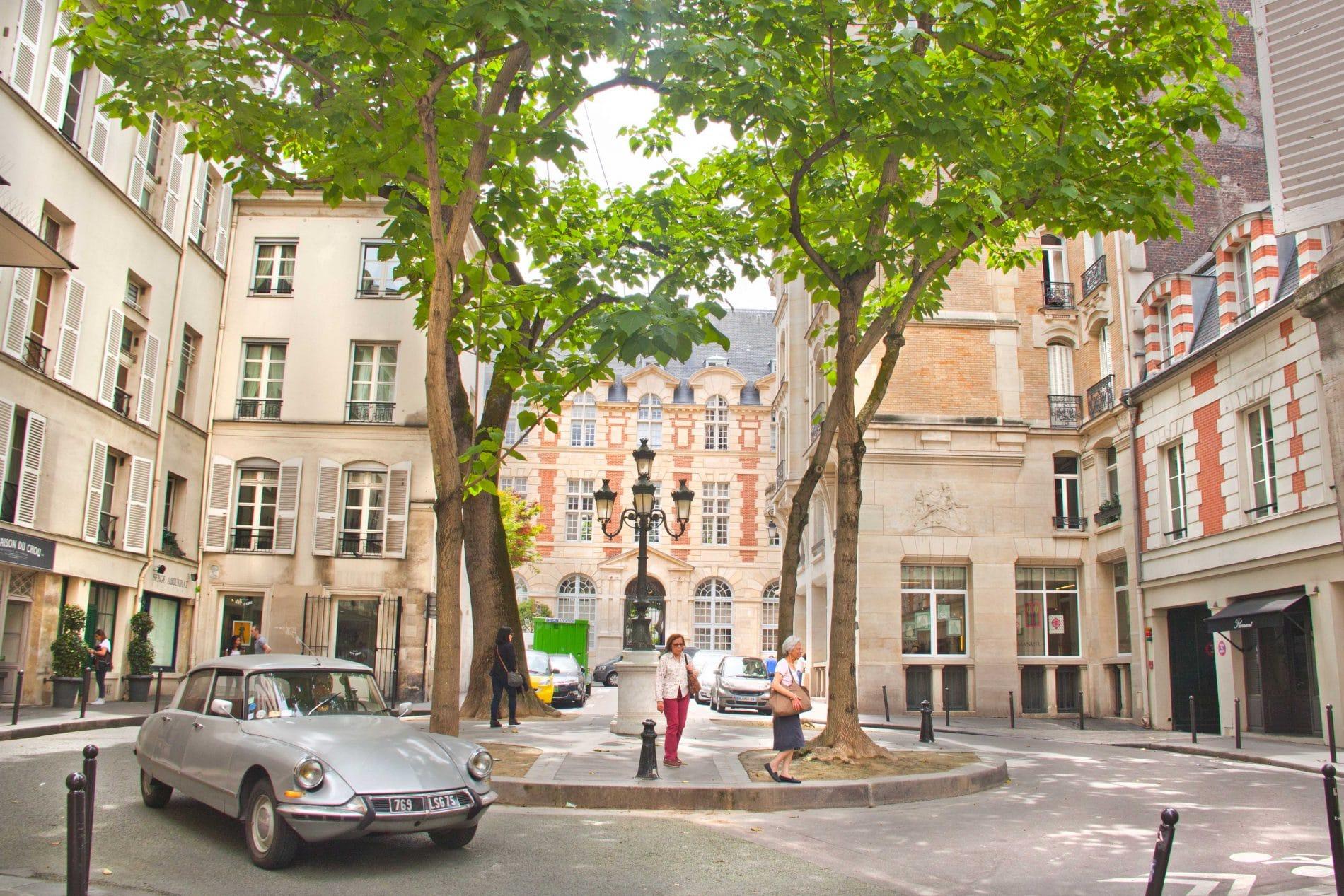 L'Esprit de Paris