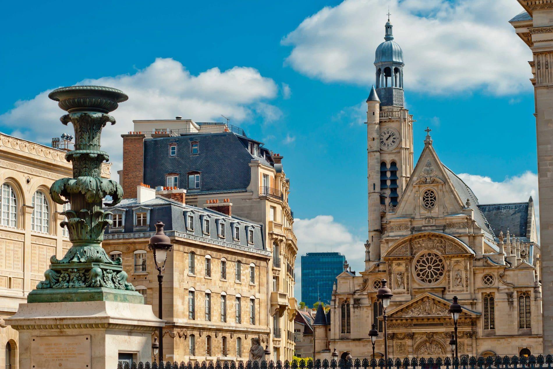 Le Paris romain