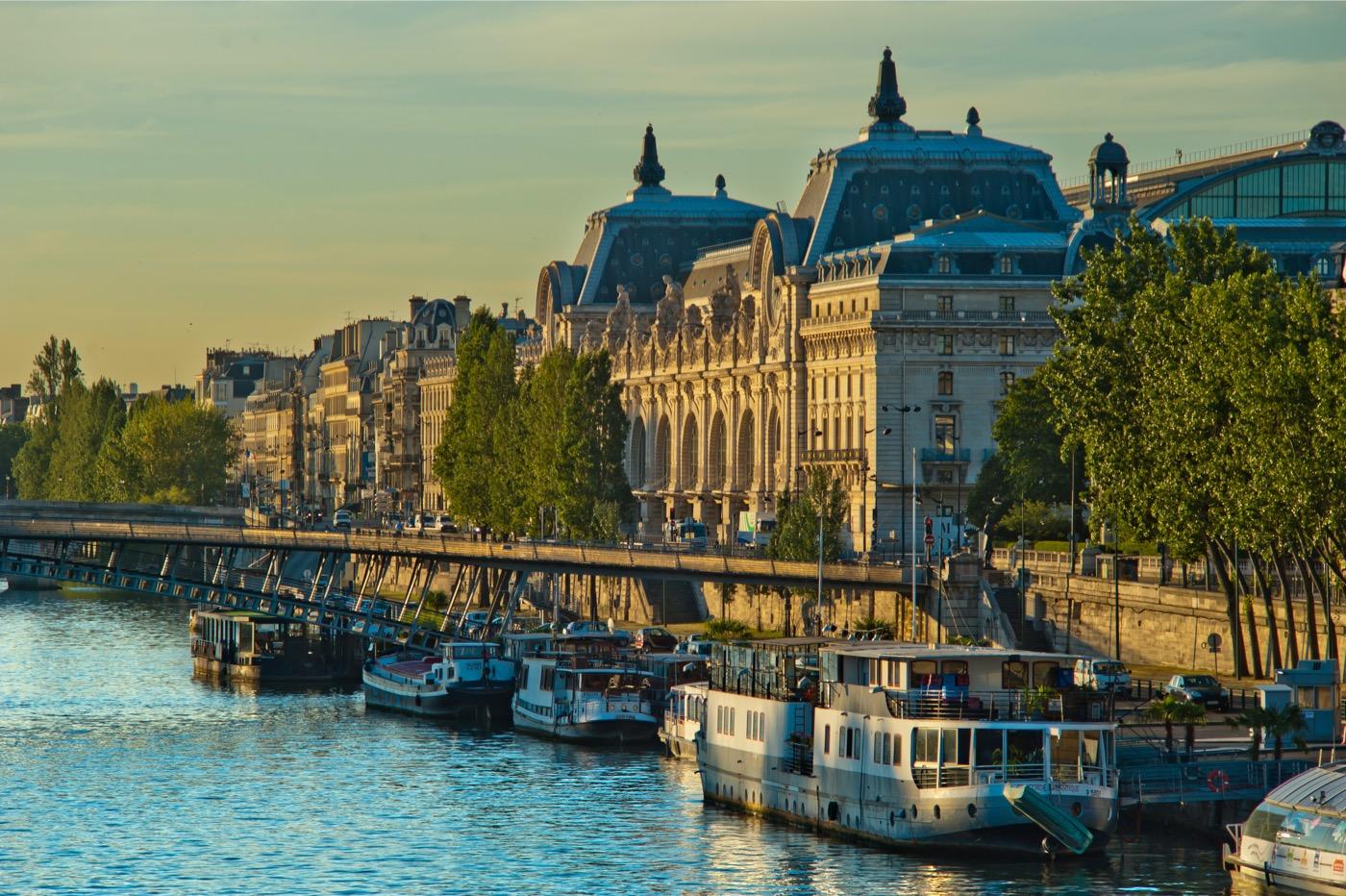 INVESTIR A PARIS