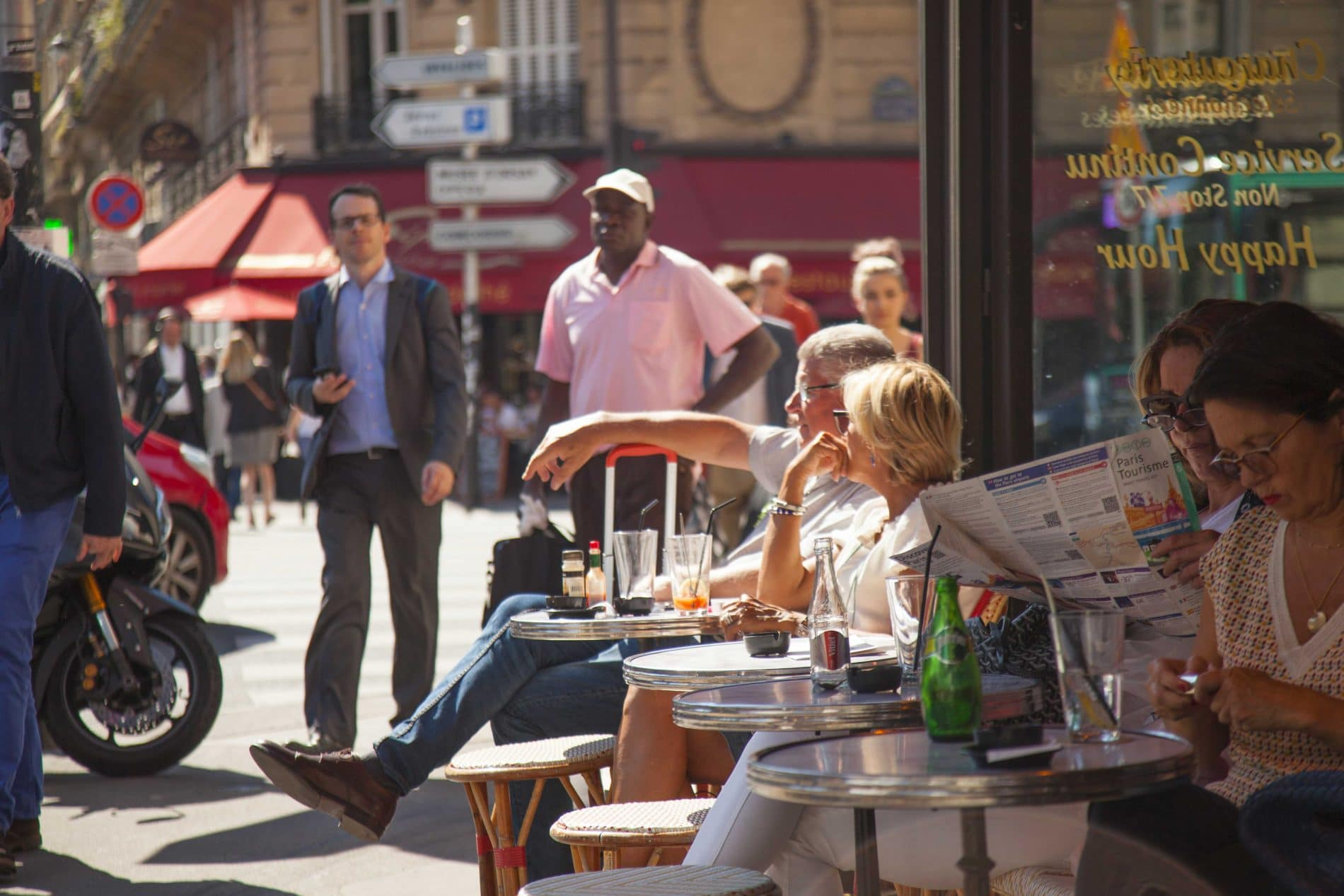 3 Reasons French Expatriates Are Likelier to Return to France in 2018